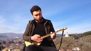 shako gerkenashvili suramshi - chemi simgerebi
