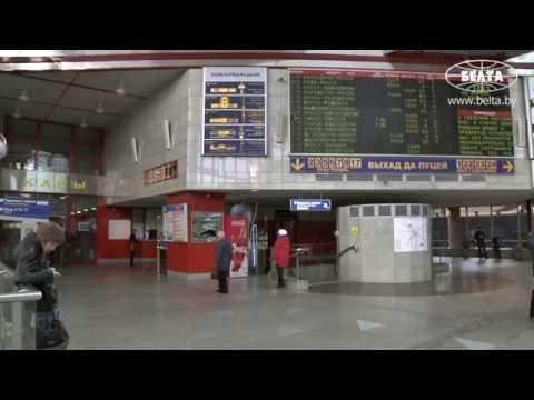 Белорусская железная дорога готовится принять гостей чемпионата мира по хоккею