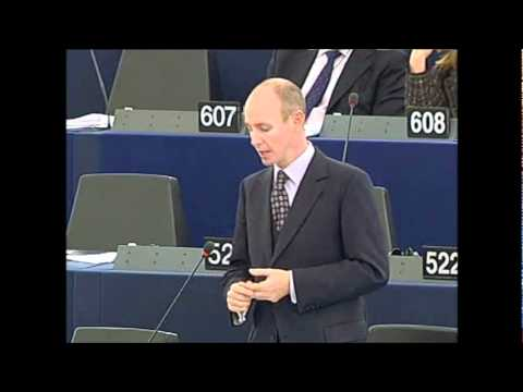 The Difference Between the U.S. Constitution and EU Constitution (Lisbon Treaty) - Dan Hannan