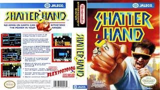 Shatterhand - NES: Shatterhand (rus) longplay [159] - User video