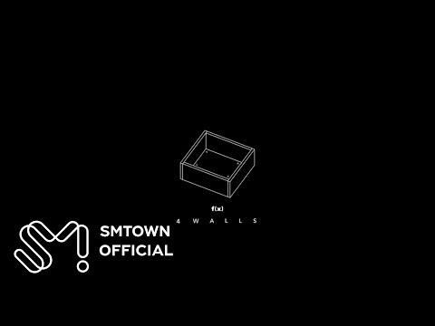 f(x) 에프엑스 '4 Walls' MV Teaser
