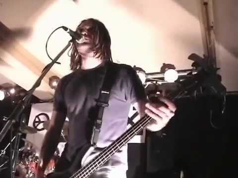 Full Scale (Band from Melbourne) - 2003 - Live at the Annandale Hotel, Sydney