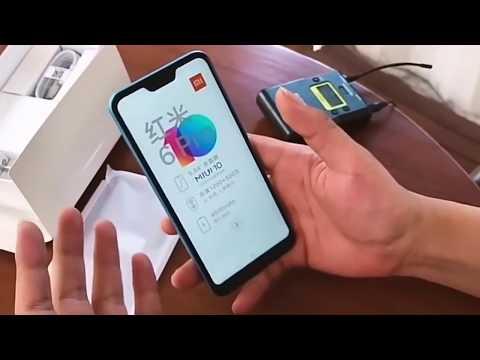 Xiaomi anuncia novo smartphone Redmi 6 Pro; conheça | OD News 25/06/2018