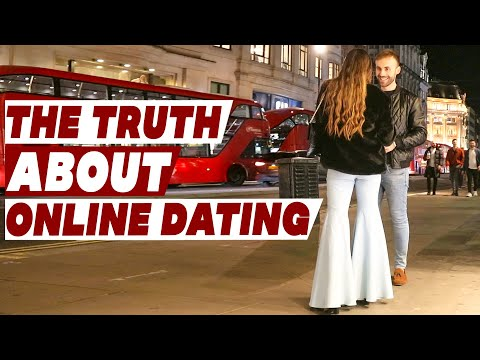 The Lies We Tell on Dating Apps, According to Research | Bustle from YouTube · Duration:  2 minutes 7 seconds