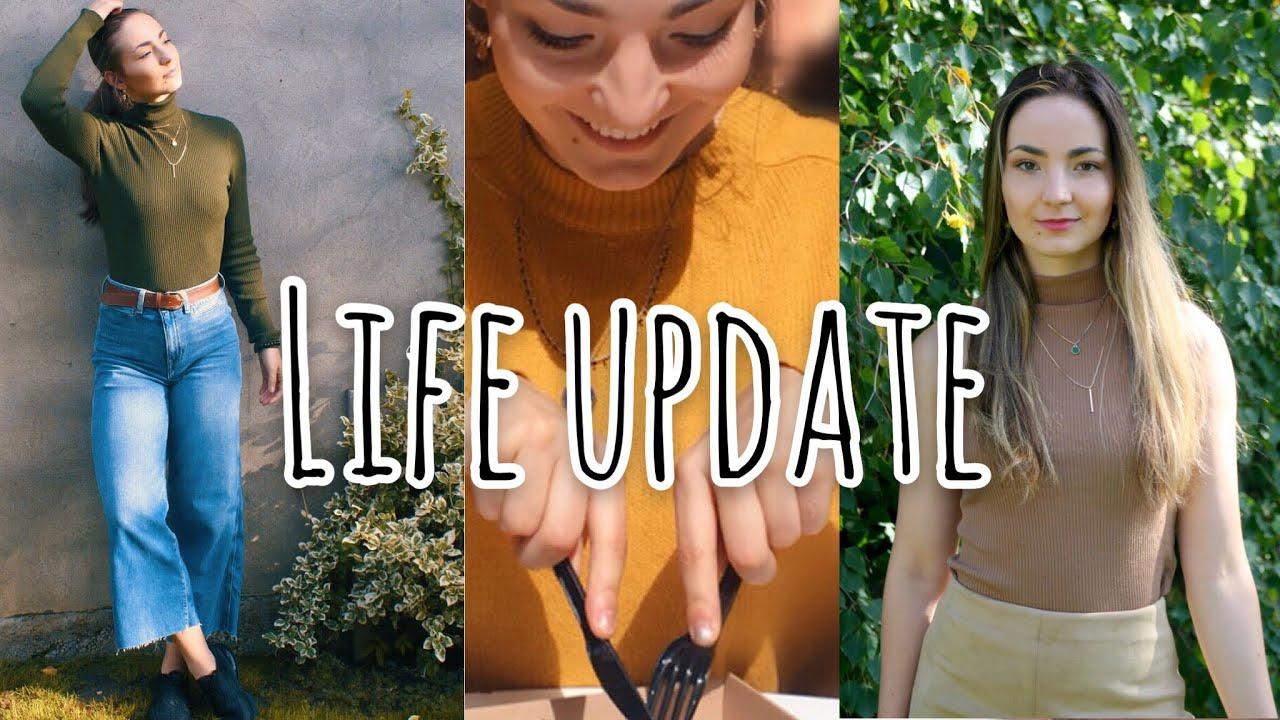 Download Sziasztok! 🥰 Visszatérek? Life Update 💃