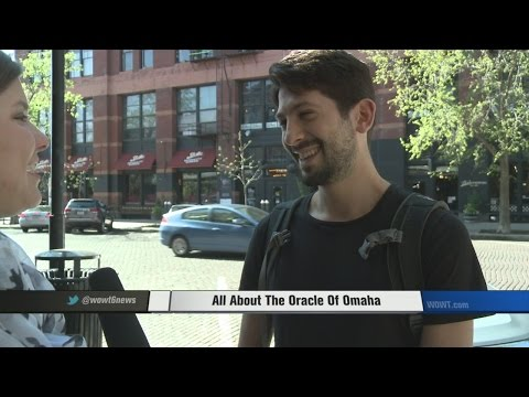 All About The Oracle Of Omaha