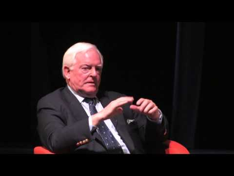 Director's Conversation: Earl A. Powell III of National Gallery of Art