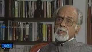 Profile Of I K Gujral
