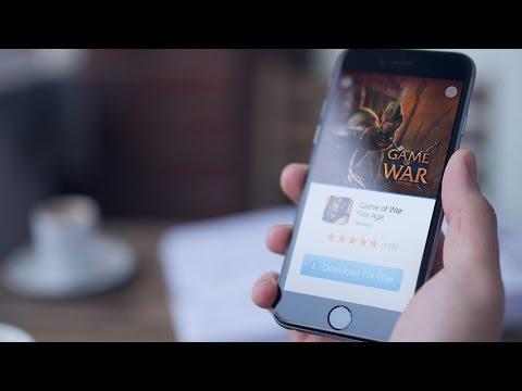 Добавление рекламы в приложение/игру - Unity Ads