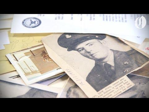 Korean War veteran buried 66 years later