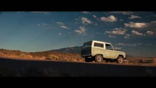 Película Logan (2017) online Trailer Subtitulado