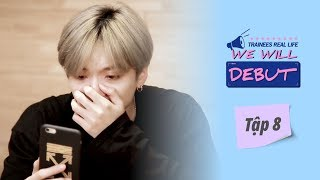 """D1Verse """"We Will Debut"""" Ep.8"""