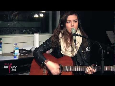 "Of Monsters And Men - ""Six Weeks"" (Live At WFUV)"