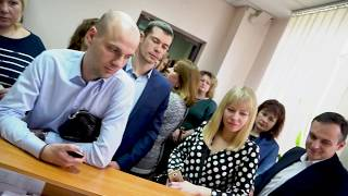 Е-суд: навчання для східних областей 30.03.18