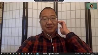 【香港国安法特辑】陈医师访谈刘仲敬第95集:香港民族存亡论