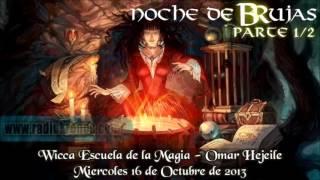 NOCHE DE BRUJAS parte 1/2