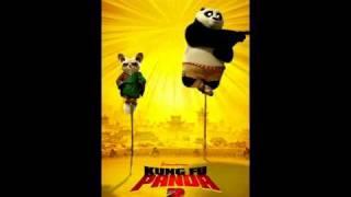Animated poster / Kung Fu Panda 2