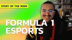 Formel 1 ist 2020 cancelled? Nicht ganz! - eSports.ch #StoryoftheWeek