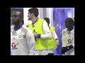 Claudio Ranieri's special welcome for Chelsea's N'Golo Kante on his Leicester return Video