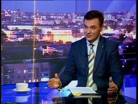 Телеканал Р1: ТОЧКА ЗОРУ Юрія Кравченка / 10.01.2020