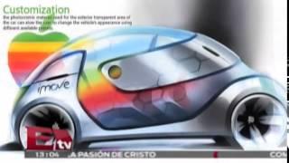 Apple desarrolla un nuevo vehículo eléctrico llamado imove/Infiltrados