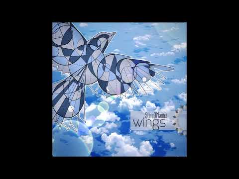 StereoMantra - Wings [Full Album]
