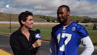 Rams Revealed: WR Robert Woods