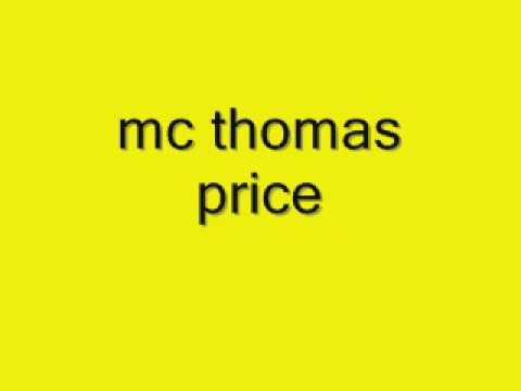 mc thomas price
