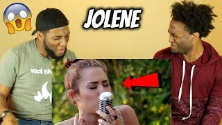 "Miley Cyrus - The Backyard Sessions - ""Jolene"" (BETTER THAN ORIGINAL?!) REACTION!"