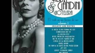 La bestia pop, por Alina Gandini (2007) #coversredondos HD