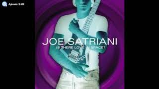 Joe Satriani Lifestyle Guitar Jam 2018