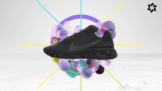 The Black List 3.0 | Trainer Central | Life Style Sports