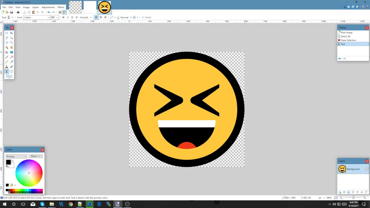 How To Use Color Emoji In Microsoft Word Excel Powerpoint Youtube