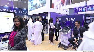 Dubái, un centro de negocios internacional