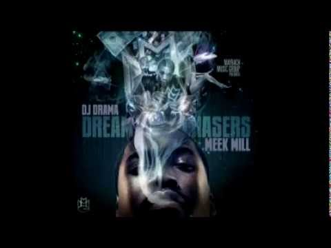 08. - Meek Mill - Tony Story - Dreamchasers (SOUND BOOSTED) Lyrics w/ download