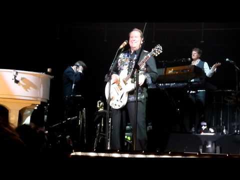 Beach Boys 50th at Royal Albert Hall Sep. 27, 2012 (CLOSE-UP) Part 17 mp3