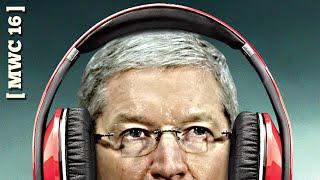 Последняя надежда Apple [MWC'16]