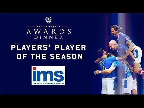 2016/17 Players' Player of the Season: Enda Stevens