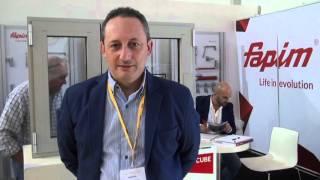 видео Система «Антипаника» Panama от Fapim