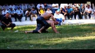 Sinop/Dikmen Güreş Festivali