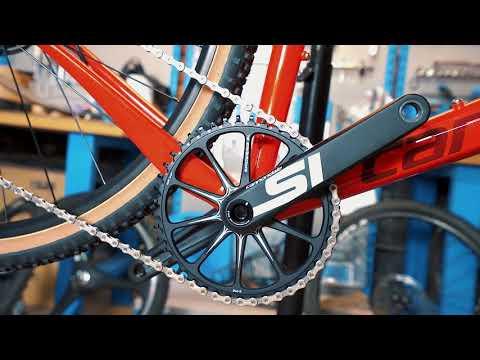Cannondale Slate 2020 - Велообзоры от ШУМа и Veloline