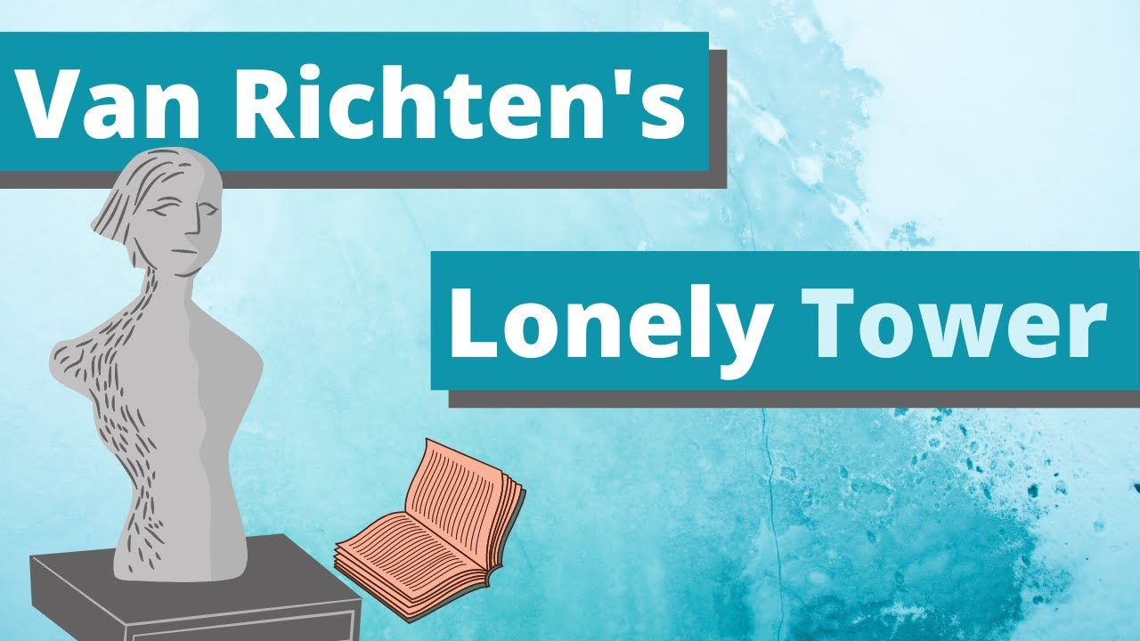Download Van Richten's Lonely Tower | Running Curse of Strahd 5e