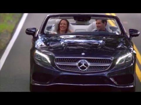 Mercedes-Benz World Star Trailer 2020