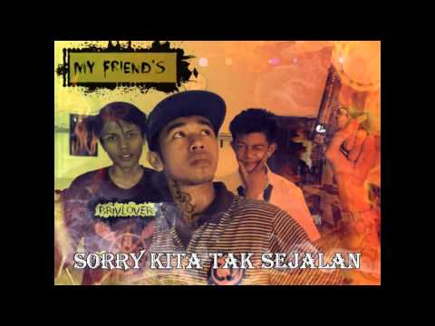 NETRAL - SORRY lirik by - diennu al farub