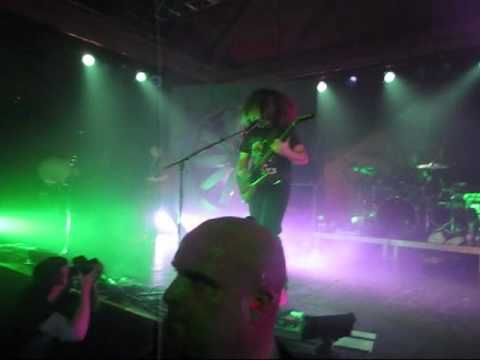 coheed and cambria everything evil seattle 5 5 11 sstb neverender youtube. Black Bedroom Furniture Sets. Home Design Ideas