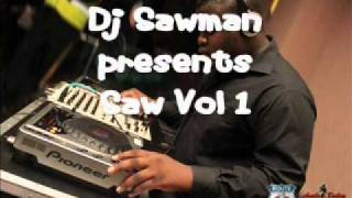 Dj Sawman Presents Saw vol 1 no.24 Apple-Amirah Sleeps