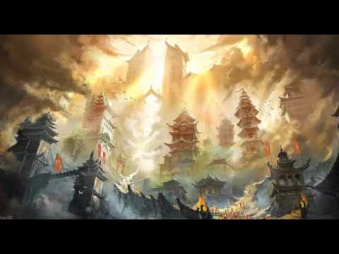 The World of Ice and Fire – The Golden Empire of Yi Ti