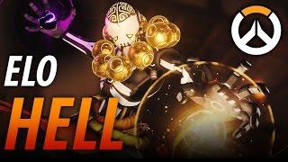 OVERWATCH - Elo Hell