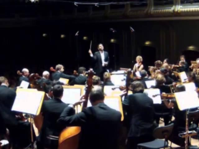 G. Mahler - 5th Symphony - Trauermarsch