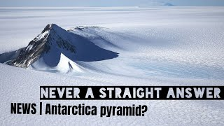 Antarctica pyramids | ancient aliens? oldest pyramids earth